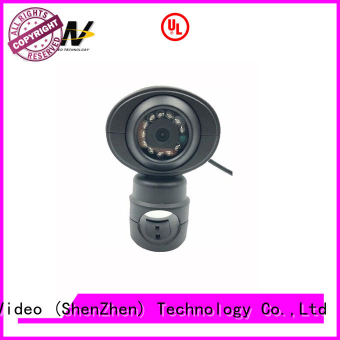 vehicle mounted camera Eagle Mobile Video
