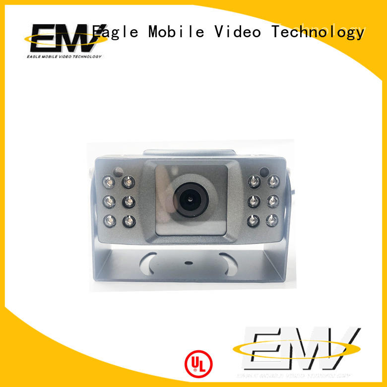 adjustable ahd vehicle camera side for law enforcement