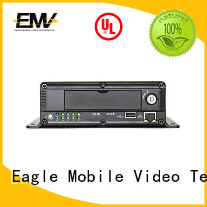 Eagle Mobile Video mobile dvr for vehicles free design for delivery vehicles