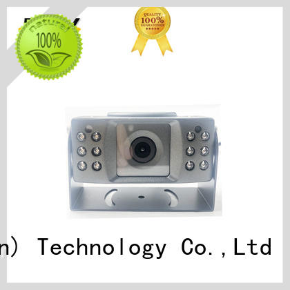 Eagle Mobile Video easy-to-use ip dome camera for-sale for delivery vehicles