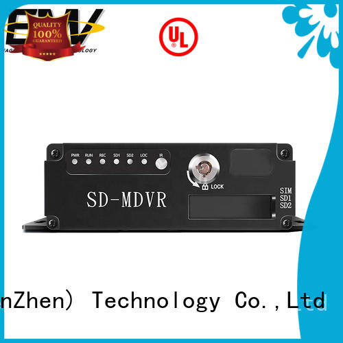 Eagle Mobile Video low cost mobile dvr from manufacturer for train