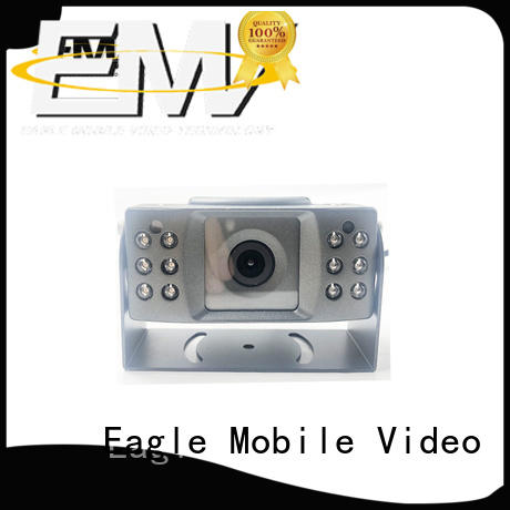 1080P 720P IP Network vehicle car Inside view camera EMV-003IP