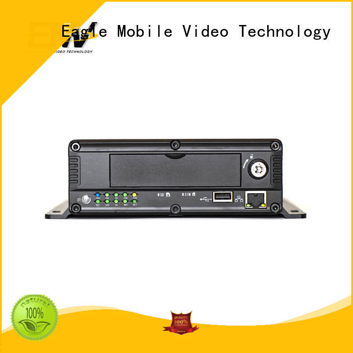 new-arrival HDD SSD MDVR buy now for buses