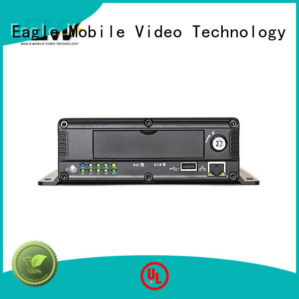 Eagle Mobile Video vehicle mobile dvr bulk production for taxis