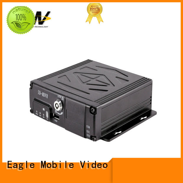 new-arrival SD Card MDVR from China for delivery vehicles