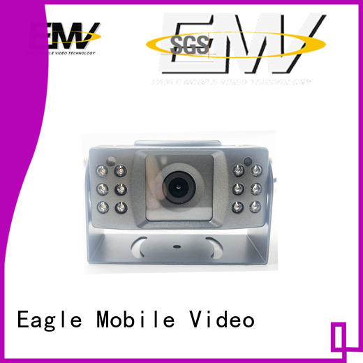 Eagle Mobile Video scientific outdoor ip camera application