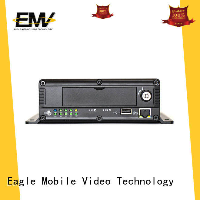 Eagle Mobile Video dvr MNVR for Suv