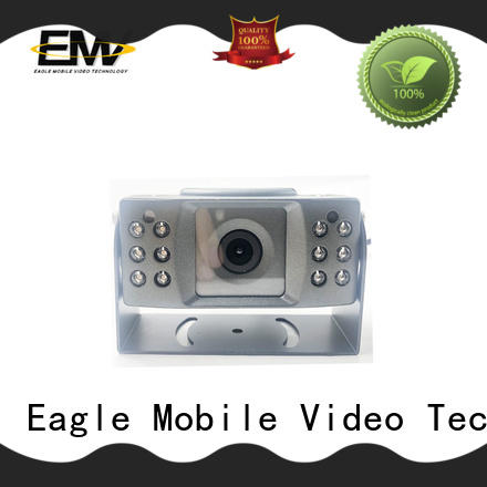 inside IP vehicle camera application for taxis Eagle Mobile Video