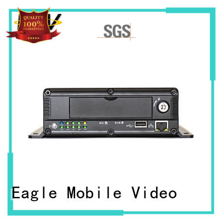 Eagle Mobile Video HDD SSD MDVR free design