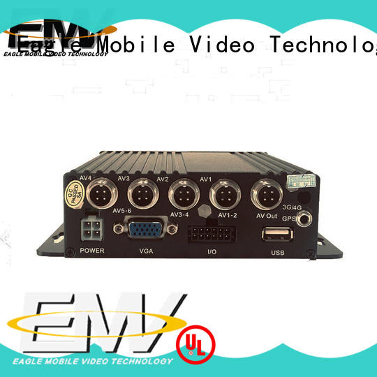Eagle Mobile Video new-arrival mobile dvr from manufacturer for train