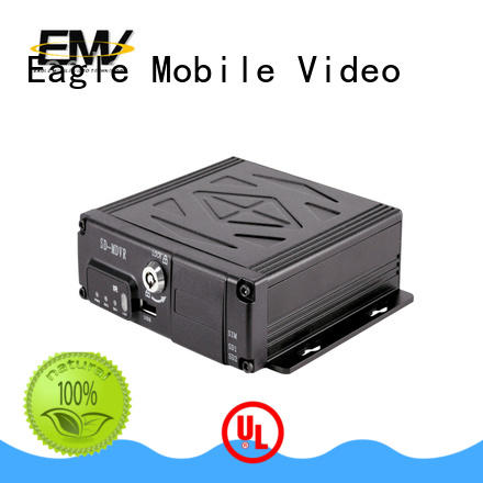 Eagle Mobile Video new-arrival SD Card MDVR China for buses