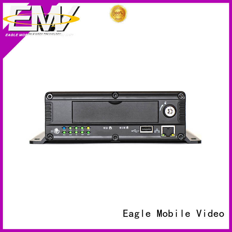 Eagle Mobile Video mdvr HDD SSD MDVR check now for taxis