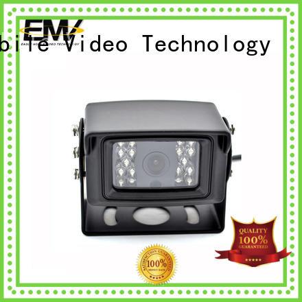 1080P 720P AHD Hard Vehicle Cameras  EMV-004AH