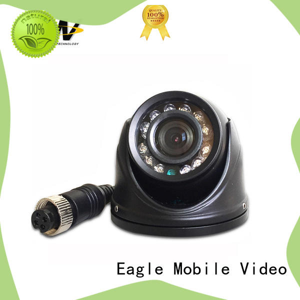 new-arrival vandalproof dome camera audio experts for ship