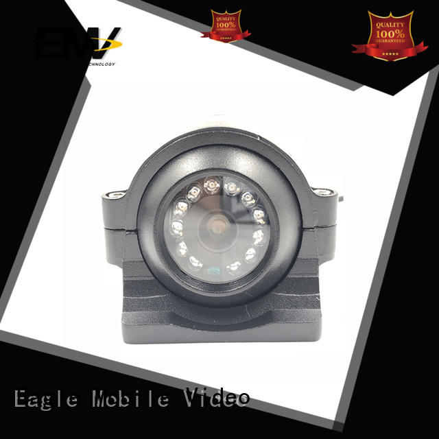 Eagle Mobile Video easy-to-use outdoor ip camera sensing for law enforcement
