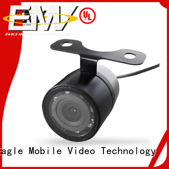 Eagle Mobile Video industry-leading car security camera type for prison car