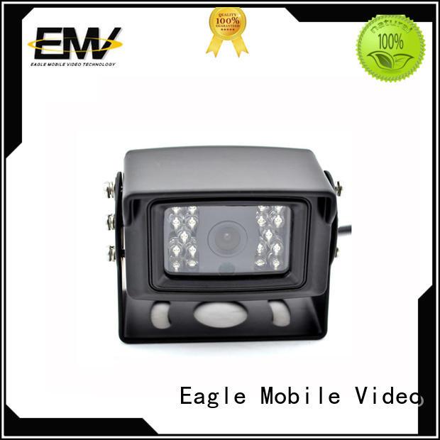 high efficiency vehicle mounted camera bus type for buses