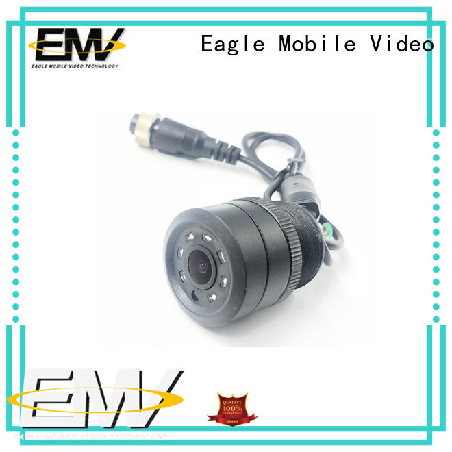 Eagle Mobile Video car security camera long-term-use for train