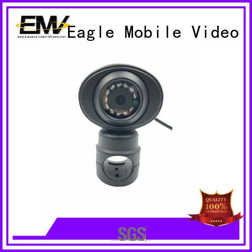 Eagle Mobile Video easy-to-use vandalproof dome camera for-sale