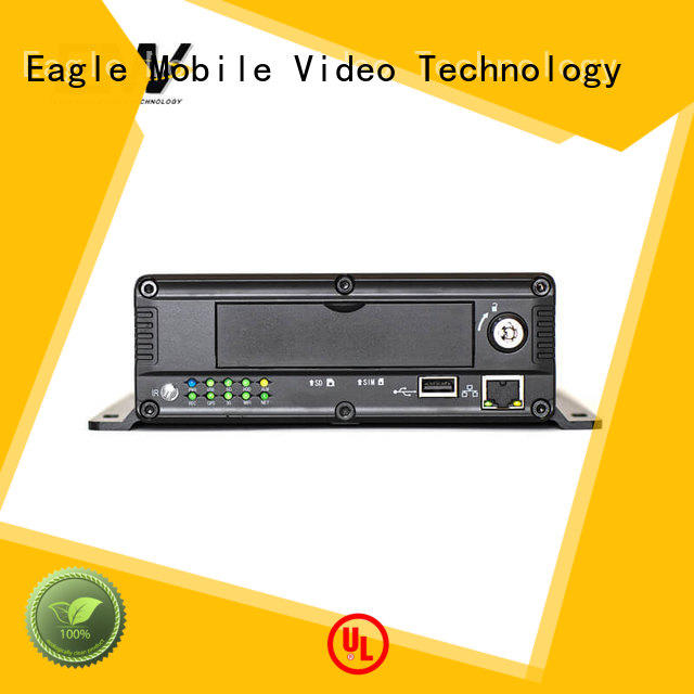 mobile dvr with gps factory for Suv Eagle Mobile Video
