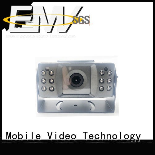 scientific ip cctv camera package for delivery vehicles