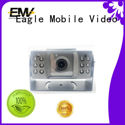 Eagle Mobile Video high efficiency vehicle mounted camera owner for buses