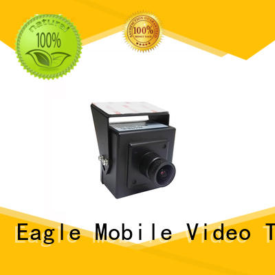 vehicle ip camera view for buses Eagle Mobile Video