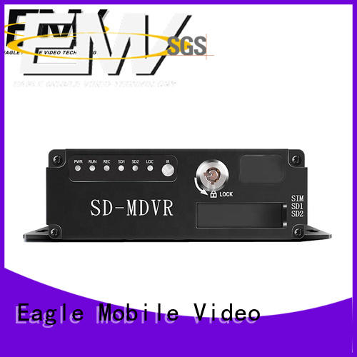 Eagle Mobile Video low cost mobile dvr for-sale for train