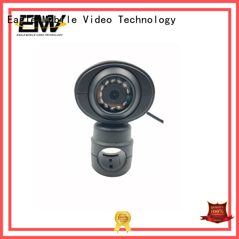 Eagle Mobile Video fleet outdoor ip camera in China for taxis