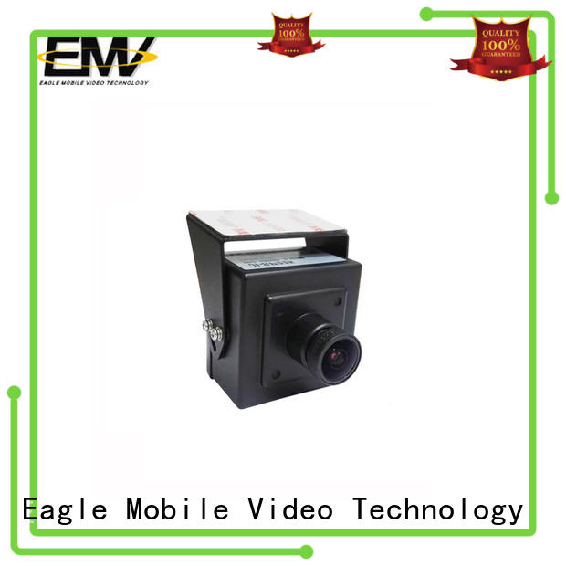 POE 1080P IP Front View Camera EMV007
