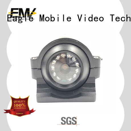 Eagle Mobile Video high-energy ip dome camera package for law enforcement