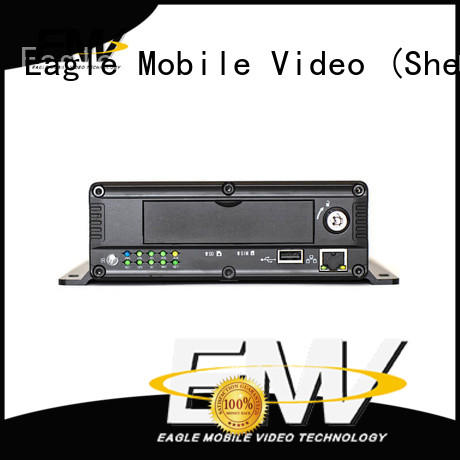 Eagle Mobile Video newly MNVR factory for Suv