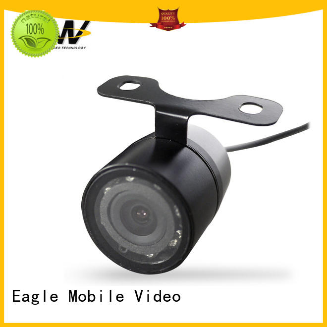 Eagle Mobile Video portable in car security cameras dual for Suv