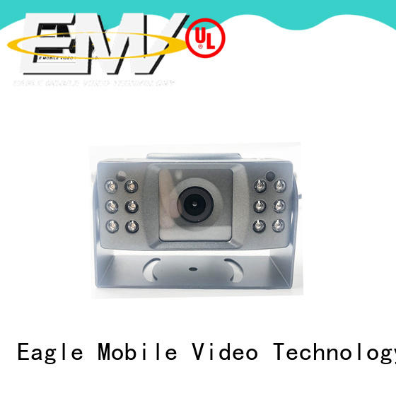 Eagle Mobile Video mobile vandalproof dome camera for ship
