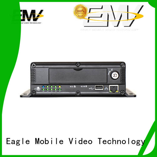 Eagle Mobile Video mobile mdvr factory for buses