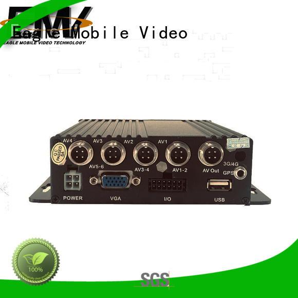 Eagle Mobile Video low cost mobile dvr bulk production for train