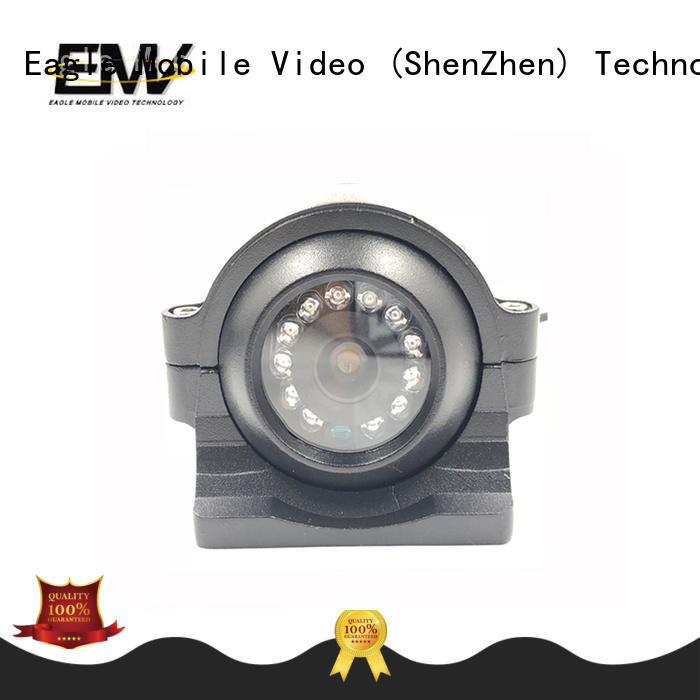 Eagle Mobile Video side ahd vehicle camera for-sale for ship