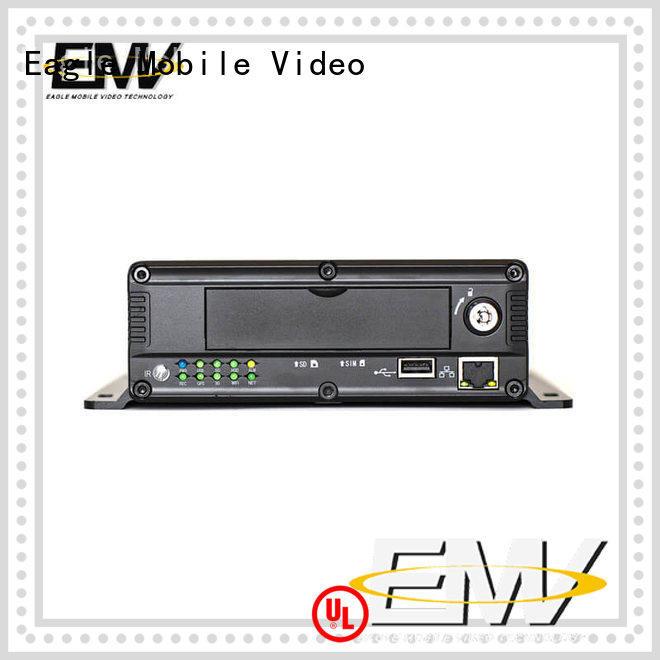 school bus dvr blackbox Eagle Mobile Video