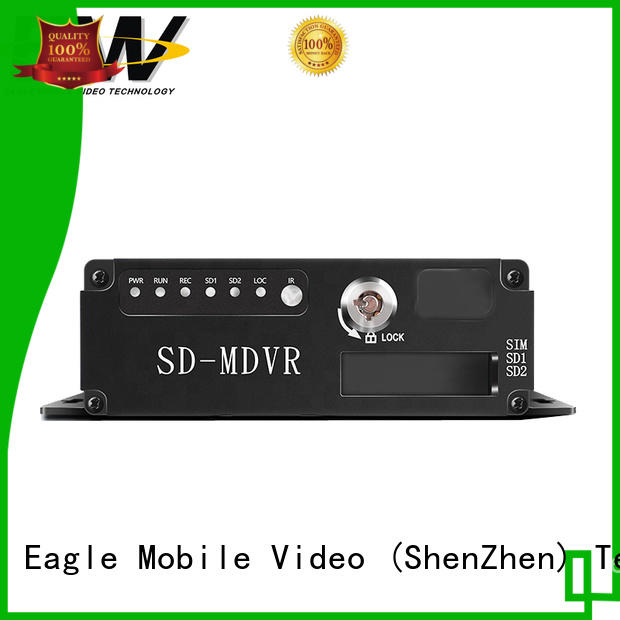 Eagle Mobile Video newly mobile dvr order now