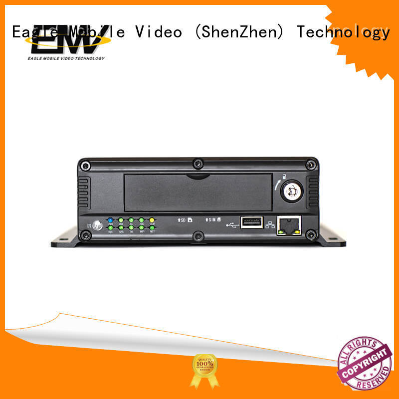Eagle Mobile Video hot-sale mobile dvr for vehicles check now for delivery vehicles