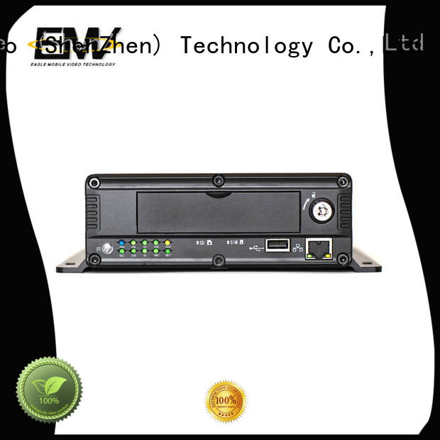 Eagle Mobile Video reliable mobile dvr free design