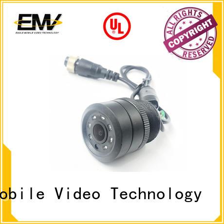 Eagle Mobile Video audio car security camera for Suv