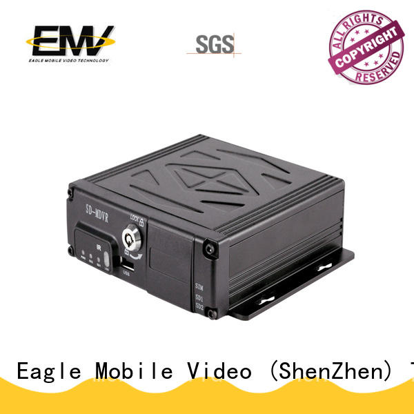 Eagle Mobile Video system vehicle blackbox dvr widely-use
