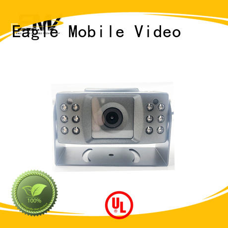 Eagle Mobile Video side outdoor ip camera application