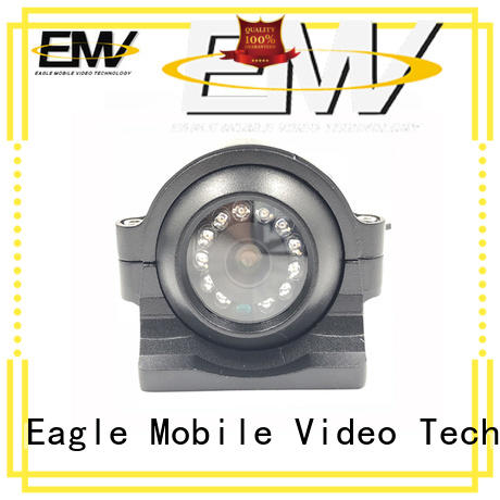 duty side view cameras Eagle Mobile Video
