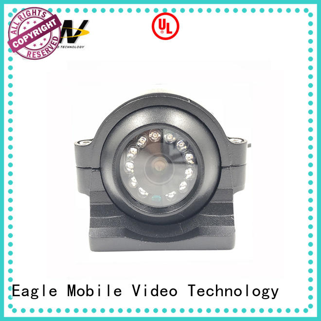 ip dome camera network for buses Eagle Mobile Video
