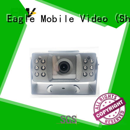 Eagle Mobile Video poe 1080p ip camera for prison car