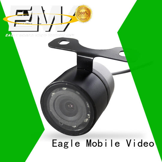Eagle Mobile Video scientific car backup camera hidden for taxis