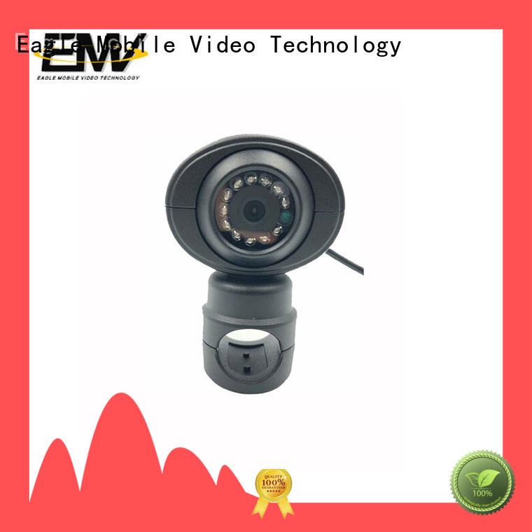 network ip car camera solutions for buses Eagle Mobile Video