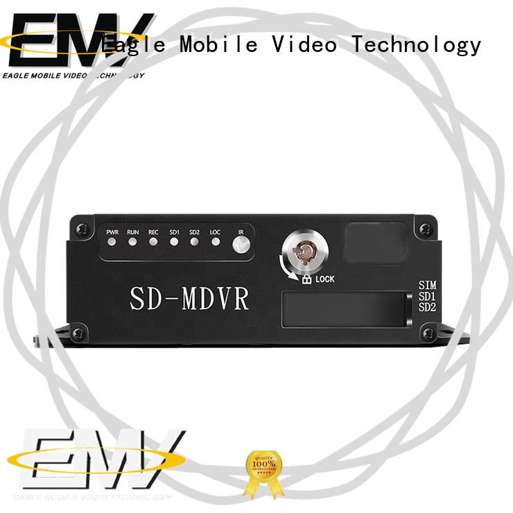 Eagle Mobile Video vehicle blackbox dvr fhd 1080p widely-use for buses